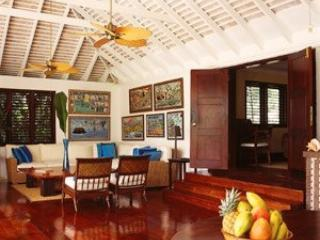 5 Bedroom Villa with Private Pool & Veranda in Round Hill - Image 1 - Hope Well - rentals