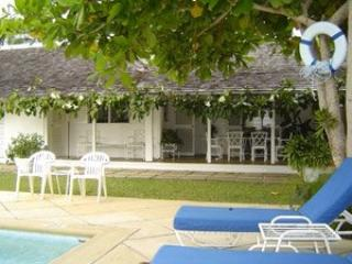 Classic 2 Bedroom Villa in Round Hill - Image 1 - Hope Well - rentals