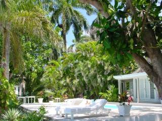 Delightful 4 Bedroom Waterfront Villa in Montego Bay - Montego Bay vacation rentals
