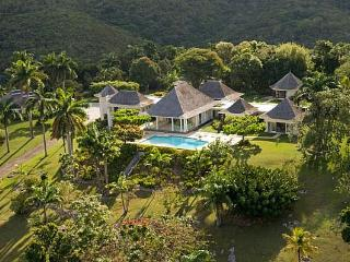 6 Bedroom Villa with Panoramic View of the Caribbean Sea in Montego Bay - Montego Bay vacation rentals