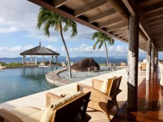 Large 5 Bedroom Villa in Mustique - Saint Vincent and the Grenadines vacation rentals
