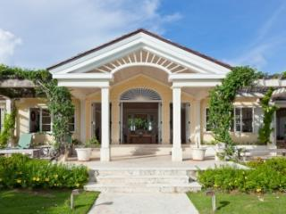 Spacious 5 Bedroom Villa in Mustique - Mustique vacation rentals