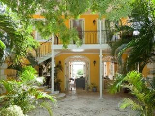 Popular 2 Bedroom Villa on St. Vincent - Saint Vincent and the Grenadines vacation rentals