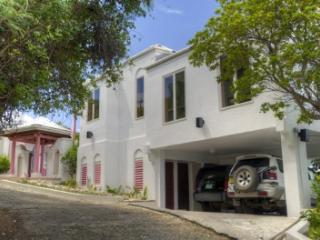 Majestic 5 Bedroom Villa with Private Terrace in the West End - British Virgin Islands vacation rentals