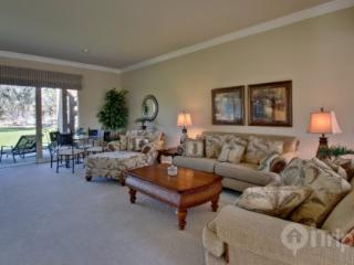 3 Master Suites Garden Oasis Nestled Against Eisenhower Mountain - Indian Wells Country Club - Indian Wells vacation rentals