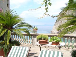 Astonishing view from a relaxing terrace - Meta vacation rentals