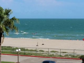 1221 - View the beach from your balcony! - Corpus Christi vacation rentals