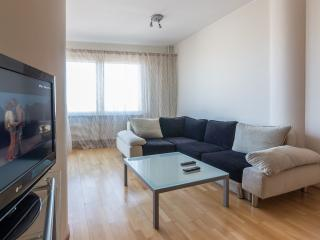 Best Apartments- Tartu mnt 1BDR apartment - Estonia vacation rentals