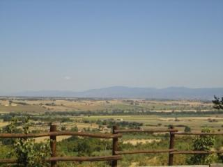 Perfect Getaway w/ Spectacular Views! - Paciano - Umbria vacation rentals