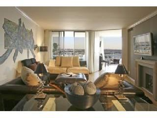 Luxurious Waterfront Oasis, Marina and Ocean Views - Marina del Rey vacation rentals