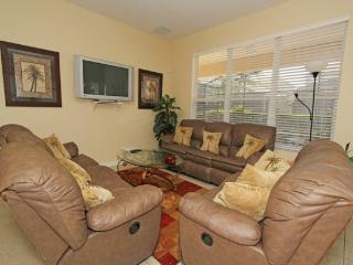 WH6P7732TB Luxury Home Near Disney World and Other Attractions - Kissimmee vacation rentals