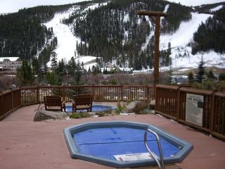Tenderfoot Lodge Ski-in/Ski-out - Keystone vacation rentals