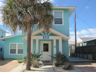 Dancing Starfish 22RP - Port Aransas vacation rentals