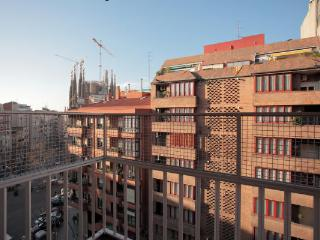 Sagrada Familia Views - Barcelona vacation rentals
