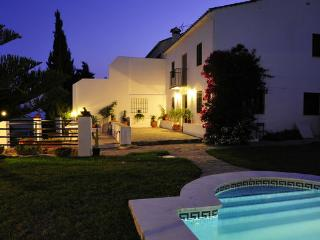 Villa with sea views and a large garden -  Near some Golf courses - ES-1077582-Benalmádena - Benalmadena vacation rentals
