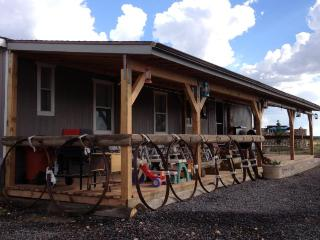 Our Little Ranch Retreat near Grand Canyon - Northern Arizona and Canyon Country vacation rentals