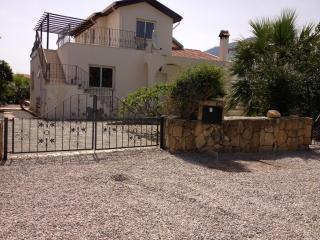 Walkabout Villa Karsiyaka north cyprus - Girne vacation rentals