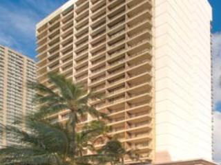 Wyndham Royal Garden Resort In Waikiki - Honolulu vacation rentals