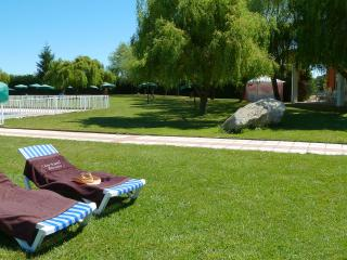 Villa Rural Antonio in Salamanca 6 people and Pool - Salamanca vacation rentals