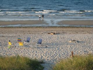 Oceanfront on Cape Cod Bay - East Sandwich vacation rentals