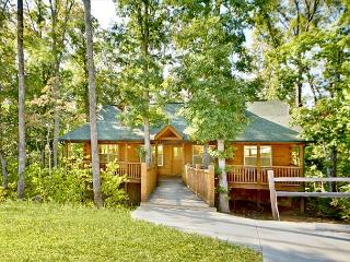 LAST MINUTE SPECIALS! Luxurious Log Cabin with Dual Master Suites from $99 - Sevierville vacation rentals