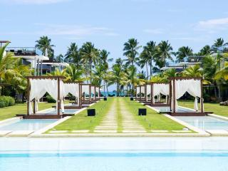 Sublime Samana Apartment 155 sq. mt., Daily Cleaning; Up To 22% Off! - Las Terrenas vacation rentals
