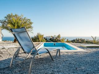 Dicreet & quiet cottage with private pool - Chilches vacation rentals