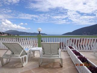 Luxury Sea View Studio Apartment # 4 in Igalo - Montenegro vacation rentals