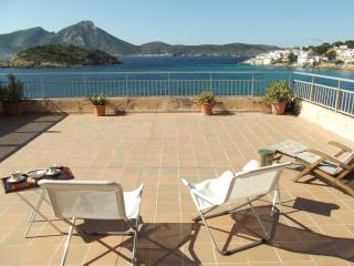 Sant Elm Terrassa del Mar: the best sunset spot!! - Sant Elm vacation rentals