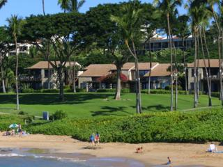 Wailea Elua - 2-BR Beachfront Resort Condos - Maui vacation rentals