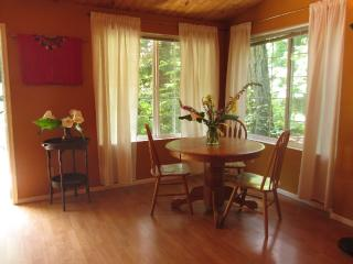 Cozy Cottage on Magical Island - Vashon vacation rentals