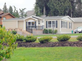 Birch Bay View Vacation Home - Birch Bay vacation rentals