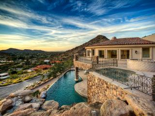 Spectacular Paradise Valley Private Getaway - Paradise Valley vacation rentals