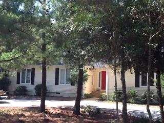 Spacious Home with deck and WIFI - Pinehurst vacation rentals