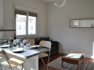 Apartment hotel just renovated from $59USD - Lorient vacation rentals