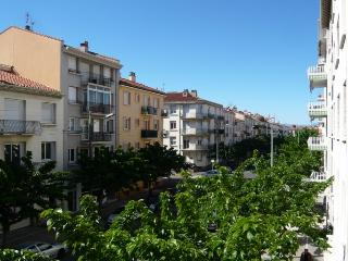 Apartment in Perpignan, Languedoc-Rousillon,France - Pyrenees-Orientales vacation rentals