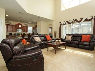 Relax in your own Private Jacuzzi & Pool - Kissimmee vacation rentals