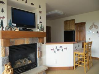 Kicking Horse Condo at Granby Ranch, Ski and Golf - Granby vacation rentals