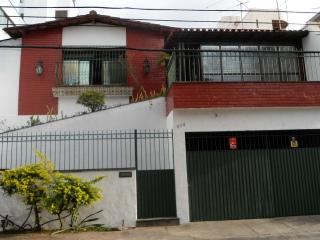 COLONIAL HOUSE FOR WORLD CUP 2014 IN BH - Belo Horizonte vacation rentals