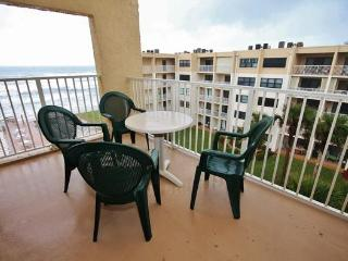Great Ocean Views at a Beautiful Castle Reef 1/1 - New Smyrna Beach vacation rentals