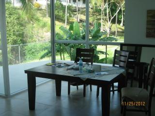Oceanfront 2BR Condo1st Fl Pool  gated community - San Carlos vacation rentals