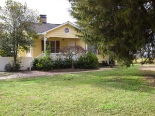 The Herdsman House at The Rock Ranch - The Rock vacation rentals