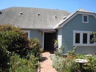 DOWNTOWN HOUSE  WITH GARDENS - Santa Barbara County vacation rentals