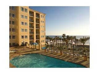 WYNDHAM OCEANSIDE POOL VIEW - OCEANSIDE PIER WYNDHAM - Luxury, Sauna, Hot Tub, Pool, AC, Exercise, Restaurant - Oceanside - rentals