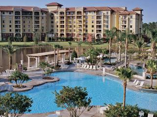 WYNDHAM BONNET CREEK RESORT - DISNEY IN AUGUST/SEPT & 2015 OPEN - HOT TUBS, LAZY RIVERS, SPA, POOLS, CABANAS, LAKE, MINI GOLF - Lake Buena Vista - rentals