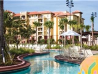 Bonnet Creek Resort 2bm Inside Disney checkin 7/25 - Lake Buena Vista vacation rentals
