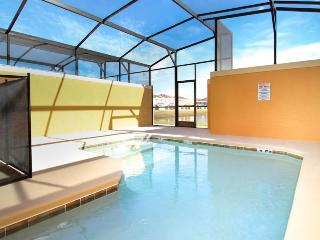 4BR/3BA Paradise Palms Resort townhome with pool 3067BP - Kissimmee vacation rentals