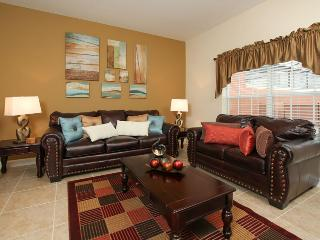 4BR/3BA Paradise Palms townhome with private pool 3081BP - Kissimmee vacation rentals