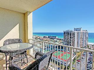 Ariel Dunes I  1605 - Book Online!  Miramar Beach! Gulf Views at Seascape! Low Rates! Buy 3 Nights or More Get One FREE! - Destin vacation rentals