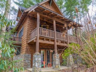 Winnie's Place - Black Mountain Cabin Rentals - Black Mountain vacation rentals